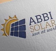 Kreacja wizerunku i serwis internetowy Abbi-Solar