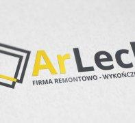 Rebranding firmy ArLech