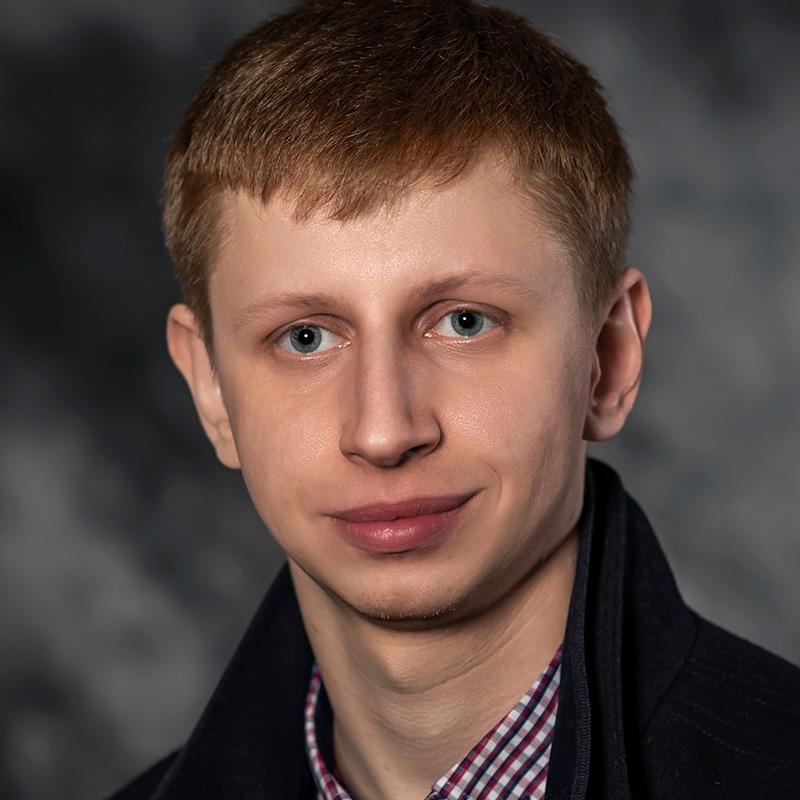 Bartłomiej Banaczyk - Agencja Kreatywna Magico