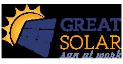 Greatsolar - Indywidualne i komercyjne instalacje fotowoltaiczne