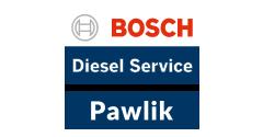 Logo BOSCH Service Pawlik