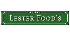 Lester Food's USA