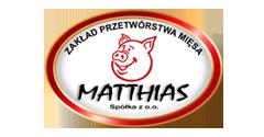 Logo Zakłady Mięsne Matthias Modliborzyce