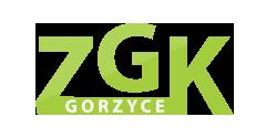 Logo ZGK Gorzyce